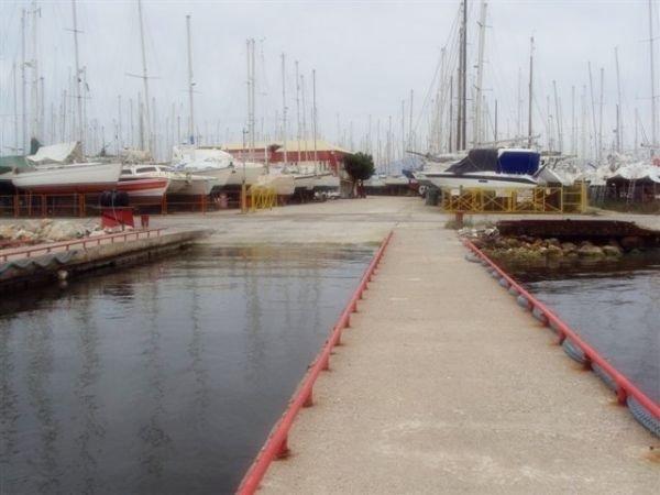 AKTIO Marina