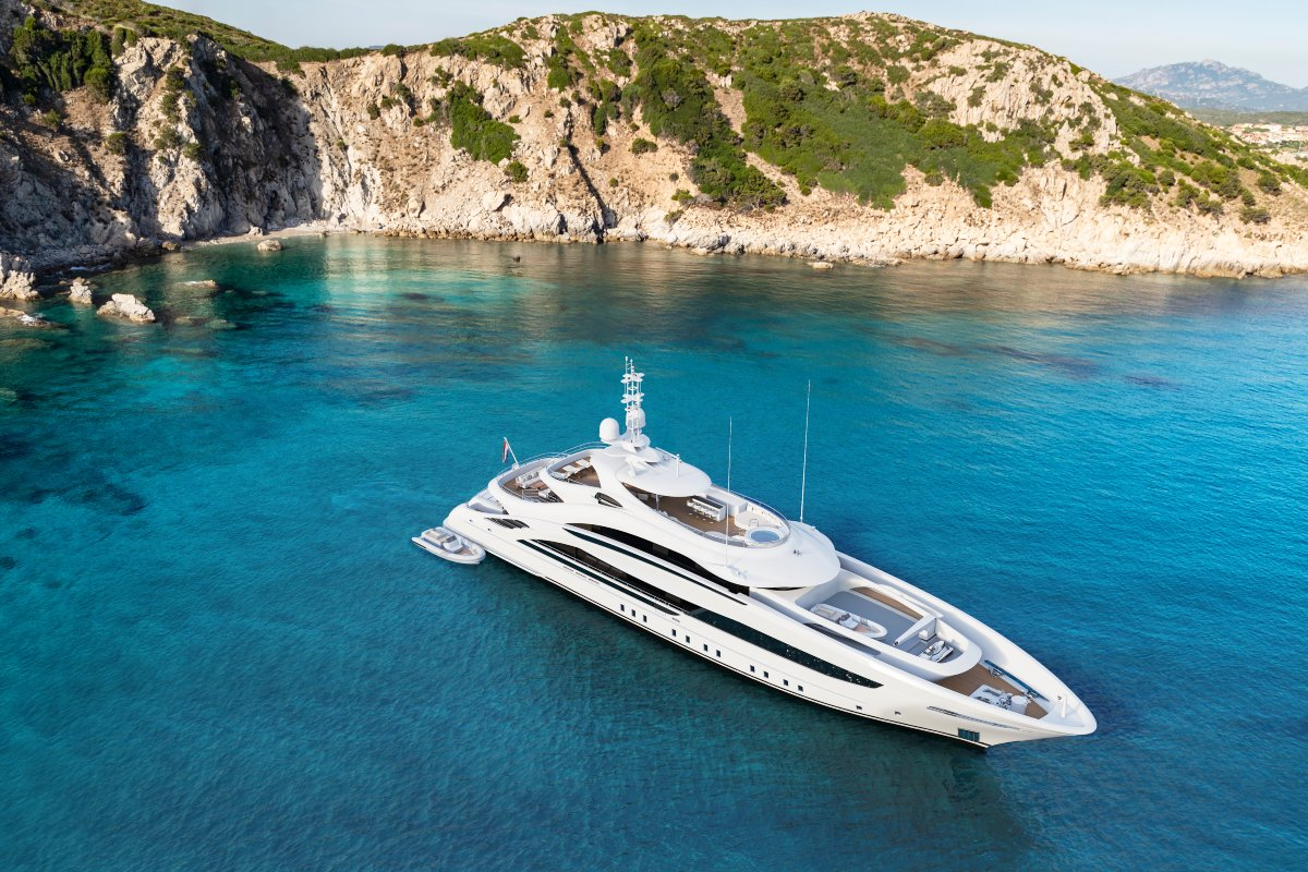Commercial success at Heesen: second yacht sold in two weeks