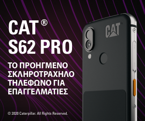 CAT S62 Pro - THE ESSENTIAL WORK PHONE