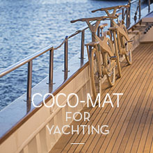 Coco-Mat for Yachting