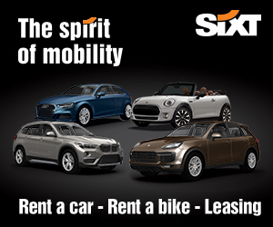 Sixt - The Spirit of Mobility