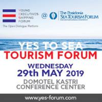 YES TO SEA TOURISM FORUM 2019