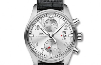 iwc front