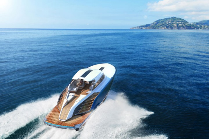 Claydon Reeves launches Aeroboat powered by Rolls-Royce | Skipper ONDECK - 0f8153b72ac2b4653882940679ace17a_w720