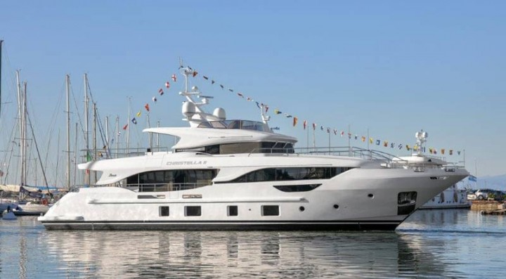 Benetti launches the new Delfino 95' | Skipper ONDECK - 26a18bdae9448105f622247dc6c8f616_w720
