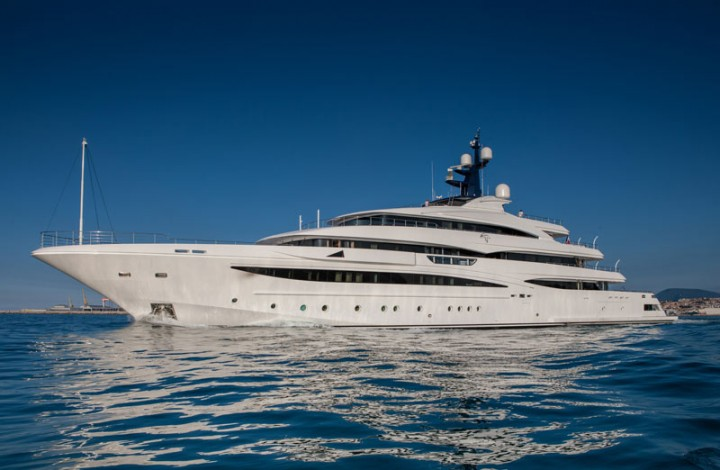 CRN Delivers 74m M/Y Cloud 9, the Shipyard's Latest Jewel | Skipper ONDECK - 2d7de52e032fefbaf7c8689487512175_w720