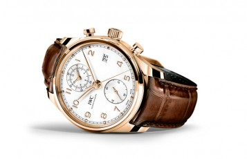 Portugieser Chronograph Classic
