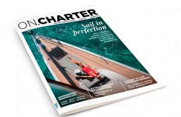 ON.CHARTER Magazine / Free Press