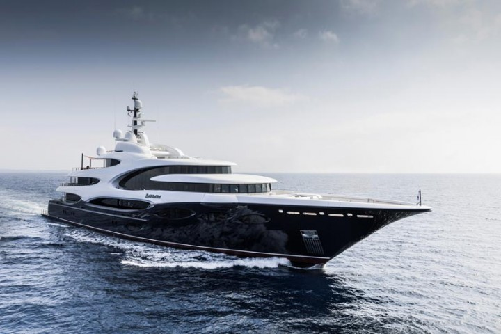 Oceanco's 110m Jubilee and 88.5m Barbara win Design Awards | Skipper ONDECK - 4fbefe34b558f25fba28a2231bafca5c_w720