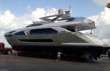 NEW YACHT LAUNCHES | Skipper ONDECK - 562995d3a2bf68005ccd1ade0912732d_w357_h230_cp_sc