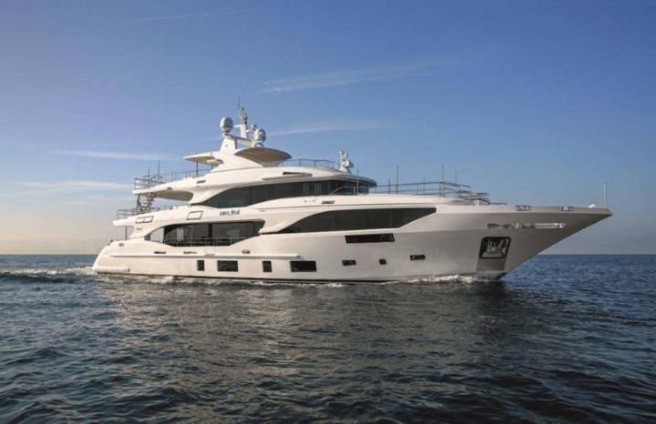 Benetti delivers the new Mediterraneo 116' Mr Loui | Skipper ONDECK - 797318e309217e374fed43db2b67c4b3_w720