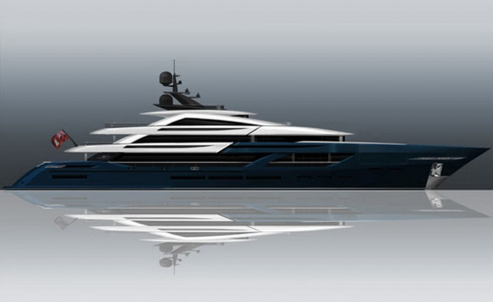 New build ISA 65 Metre superyacht sold | Skipper ONDECK - 87c7f23d4f25614974ead8e11d7eb857_w720