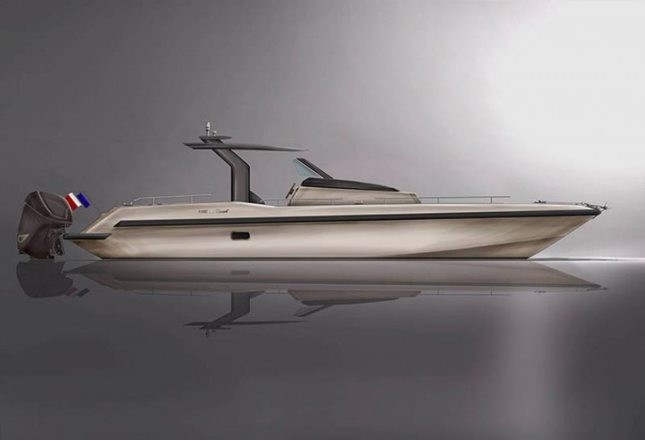 Couach signs two new yacht sales | Skipper ONDECK - 98472542434a644a2b0071b95dc60eed_w720