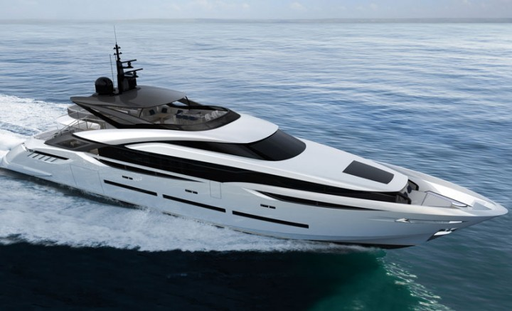 ISA Yachts is launching Joint Projects with International Designers  | Skipper ONDECK - 9efc788f9600aa1d62d0130cfce836cd_w720