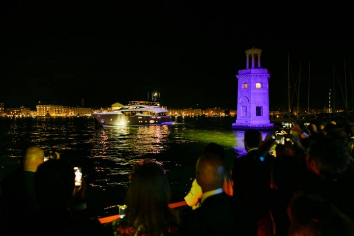 The new MCY 96 came to light in Venice | Skipper ONDECK - a4fb2dee0ec26bb6e6859b6331967ab8_w720