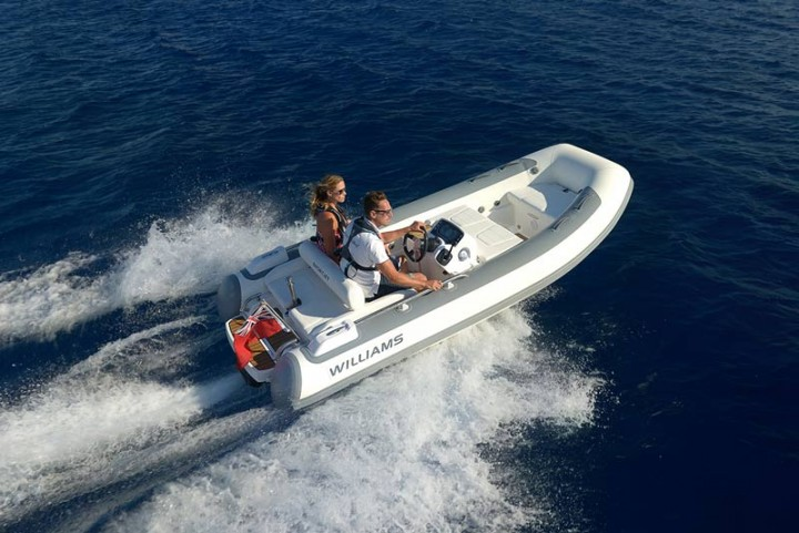 Williams Jet Tenders expand high-performance Sport Jet Range | Skipper ONDECK - a95e1300541e83df8e6f4326f551b58a_w720