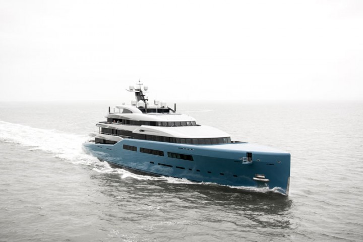 The largest yacht built by Abeking & Rasmussen  | Skipper ONDECK - c12f7af06e92a1250ec88a1be92fa2e1_w720