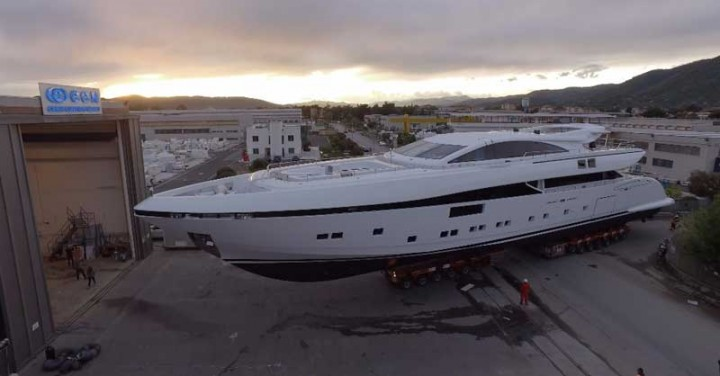CCN launches ELSEA, first fully custom made 50m yacht in aluminum | Skipper ONDECK - e092784b261dea7db2a85776313b6976_w720