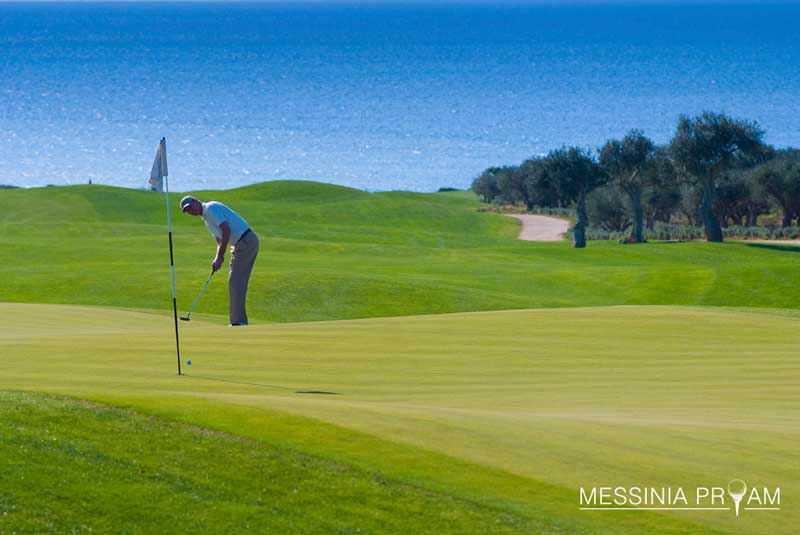 1st Messinia Pro-Am