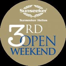 sunseeker open 3