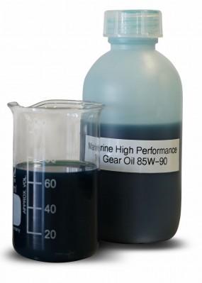 LIQUI MOLY Marine High Performance Gear Oil 85W-90
