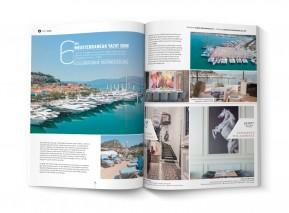 6th Mediterranean Yacht Show
