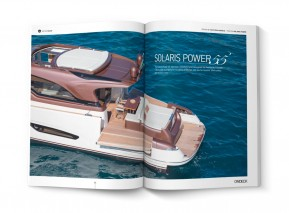 SOLARIS POWER 55'