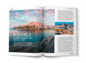 Kavala | Exploring the Blue City