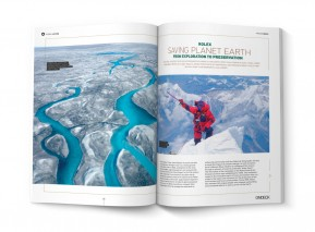 ROLEX | Saving Planet Earth