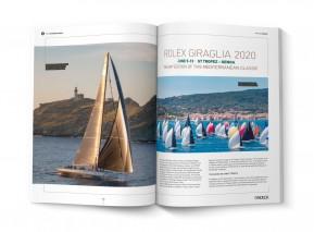 ROLEX GIRAGLIA 2020