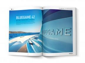 BLUEGAME 42