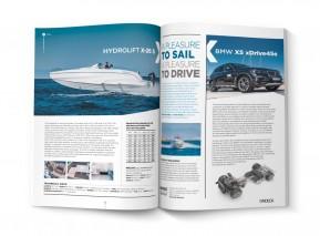 Hydrolift X-26 S | BMW X5 xDrive45e
