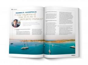 IN CONVERSATIΟN IOANNIS K. ALEXOPOULOS