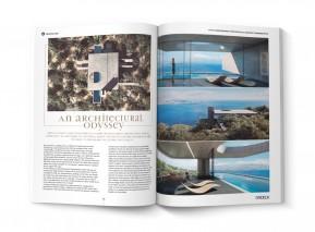 Architecture - Casa Odyssey