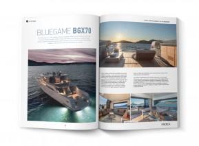 BLUEGAME BGX70