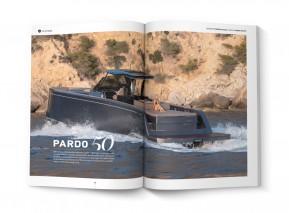 PARDO 50