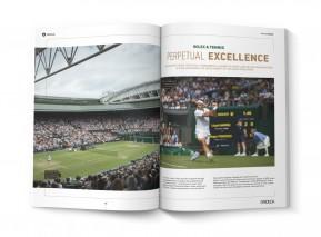Rolex & Tennis