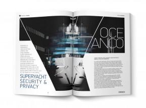 OCEANCO | SUPERYACHT SECURITY & PRIVACY