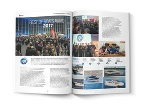 BEST OF BOATS AWARDS 2017