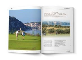 2nd MESSINIA PRO-AM