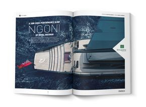 NGONI by Royal Huisman