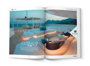 CLOUD 9 by CRN
