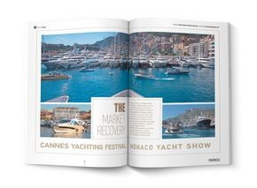 CANNES YACHTING FESTIVAL & MONACO SHOW