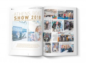 ATHENS BOAT SHOW 2018