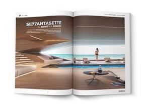 SE77ANTASETTE by BENETTI & ROMERO