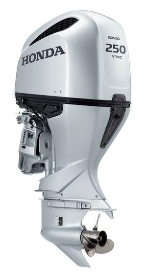 Honda Marine BF250 V61