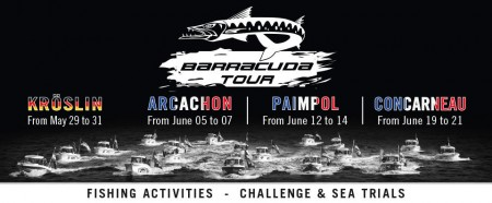BarracudaTour