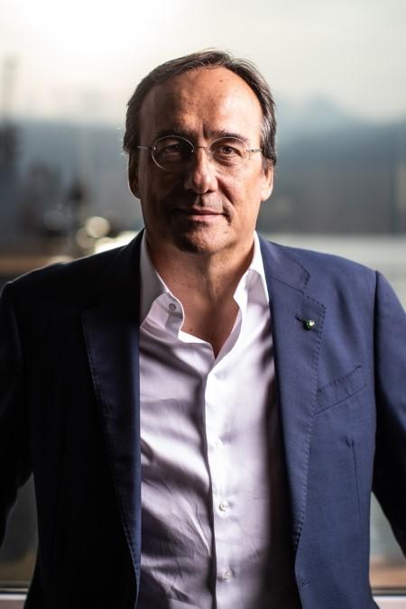 Sanlorenzo Massimo Perotti CEOChairman 02