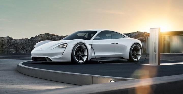 Porscheelect 1