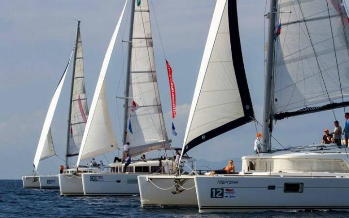 Catamaranscup 1